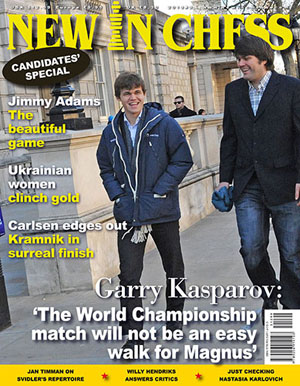 New In Chess (2013-3)