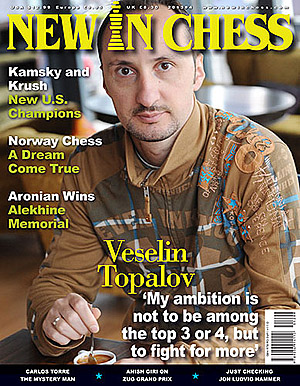New In Chess (2013-4)