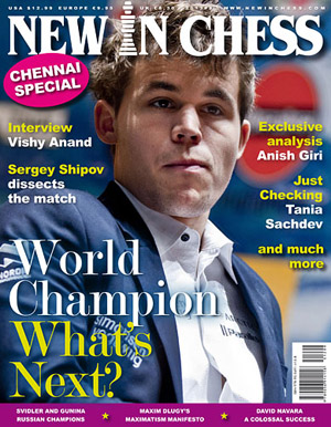 New In Chess (2013-8)