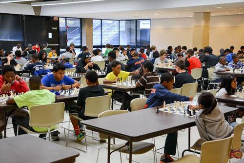 2014 Cleveland Scholastic Open