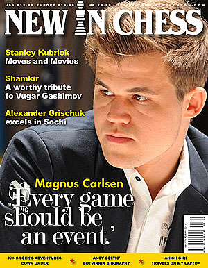 New In Chess (2014-4)