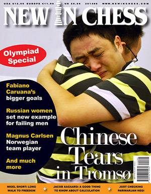 New In Chess (2014-6)
