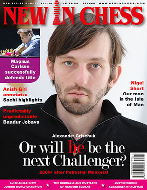 New In Chess (2014-8)
