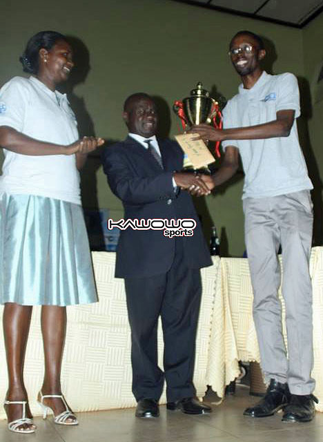 FM Harold Wanyama