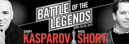 2015 Battle of Legends