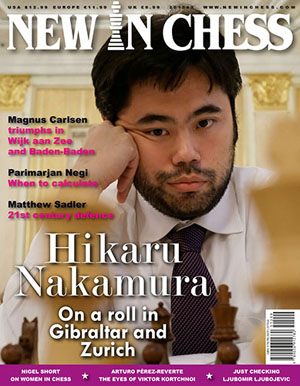 New In Chess (2015-2)
