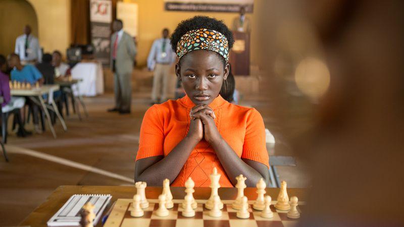 Madina Nalwanga