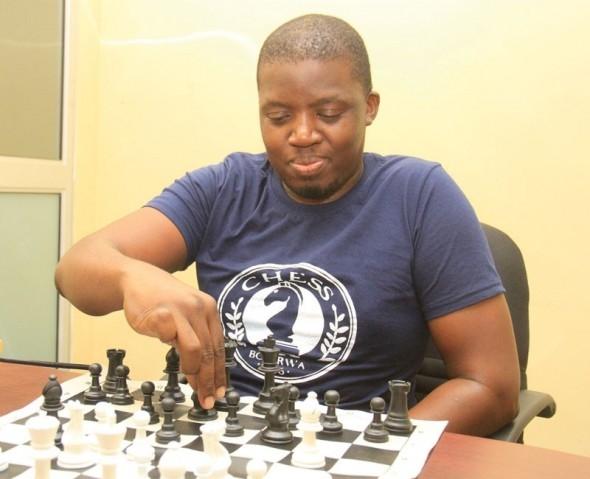 Tshenolo Maruatona