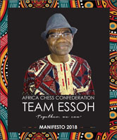 Dr. Essoh Essis
