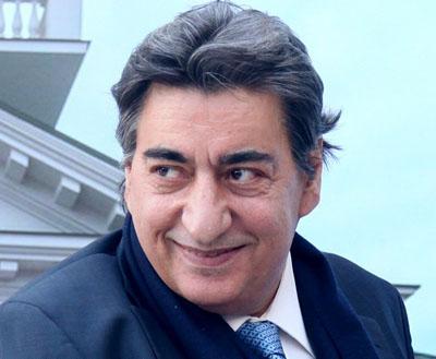 Deputy President Georgios Makropolous