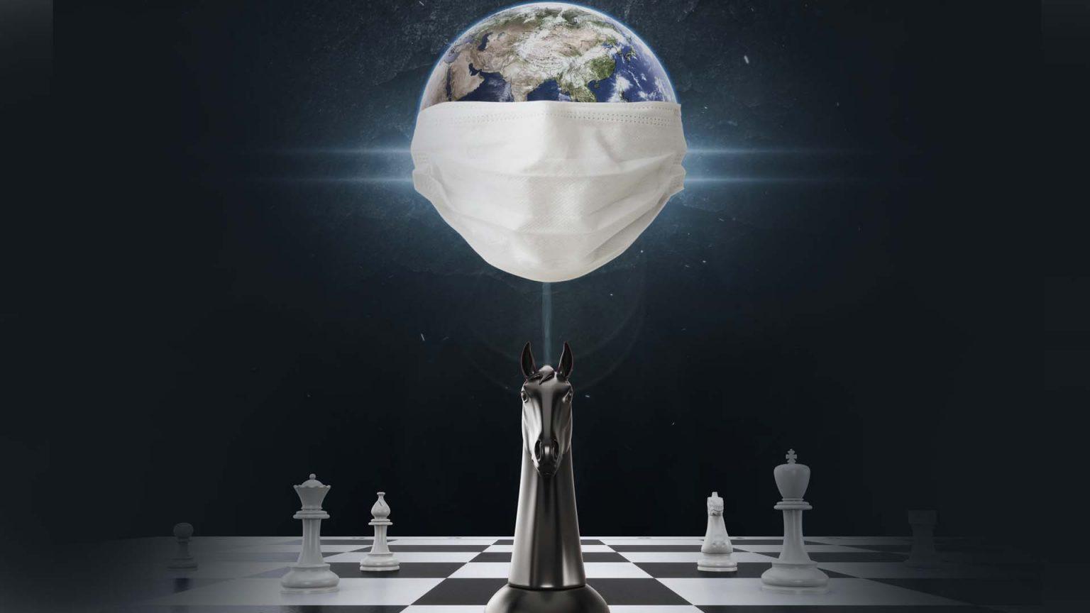 Chess & COVID-19
