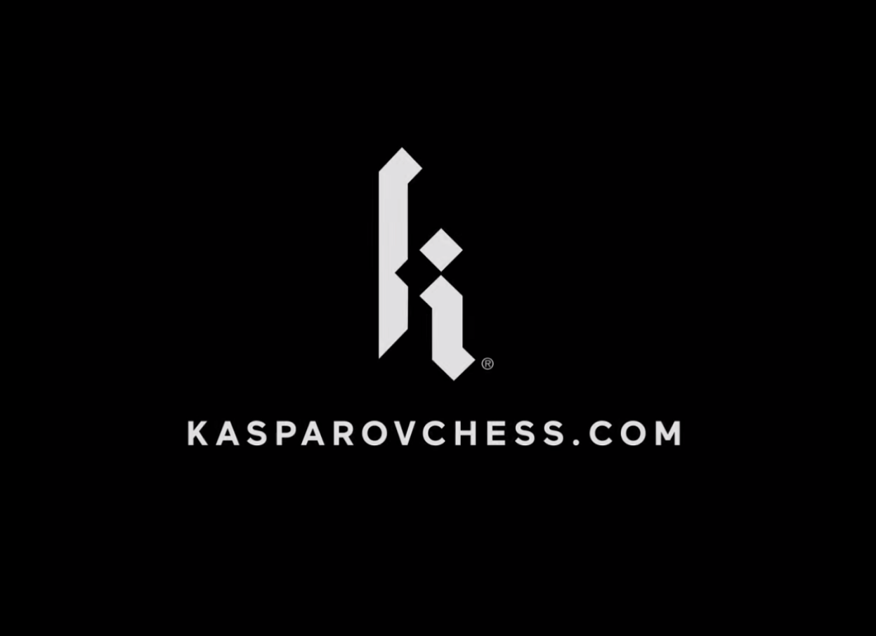 KasparovChess in 2021