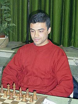 GM Aimen Rizouk