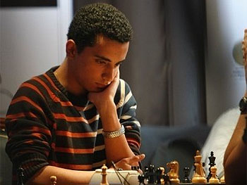 Bassem Amin Bassem Amin chess games and profile ChessDBcom