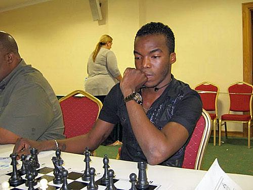 Erik Soares (Angola)