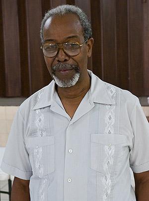 Warren Seymour