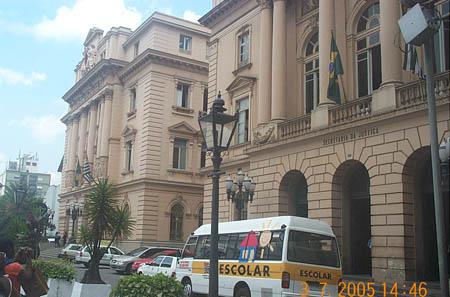 Secretariat of Justice. Copyright © 2005, Daaim Shabazz.