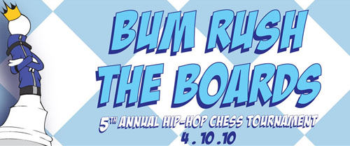 5th Annual  'Bum Rush the Boards'