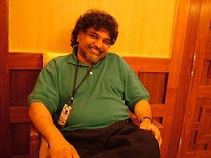 FM Sunil Weeramantry
