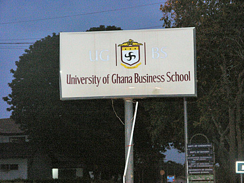Business School at University of Ghana