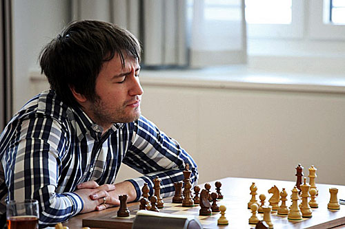 Teimour Radjabov is still trying to find his form. Fans are beginning to worry. Photo by Anastasiya Karlovich.