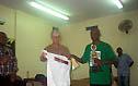 The 'Zambezi Shark' rules! Copyright © 2004, Daaim Shabazz.