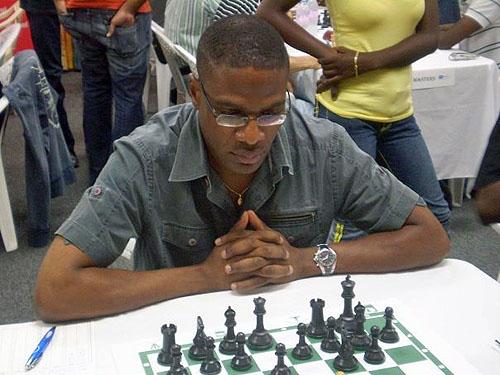 Gilles Suez-Panama (Martinique).