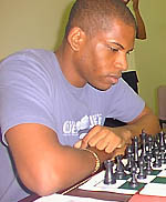 Jomo Pitterson