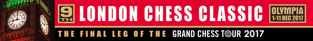 2017 London Chess Classic
