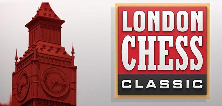 2018 London Chess Classic