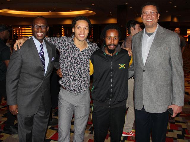 2015 Millionaire Chess Open (Las Vegas)
