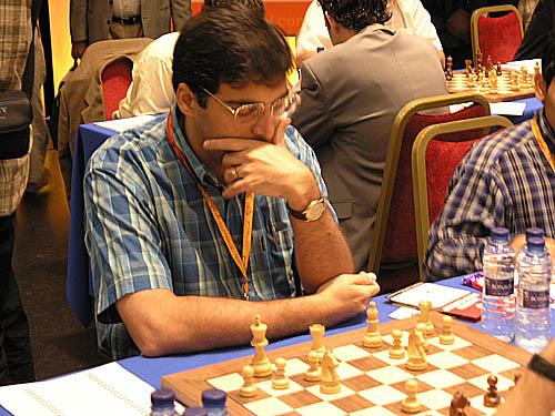 Viswanathan Anand (India)