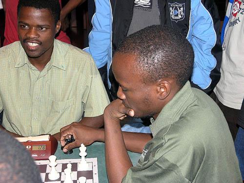 Steven Male Kawuma