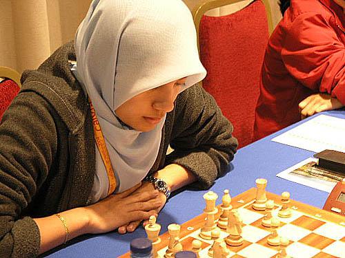 Roslina Marmono (Malaysia)