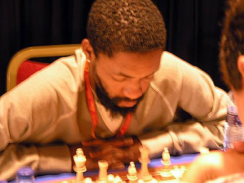 Otto Nakapunda (Namibia)