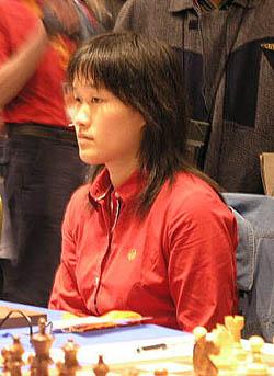 Zhao Xue (China)