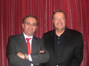 Ali Nihat Yazici and Bessel Kok, 'The Right Move'