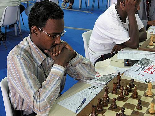 Yousif Gismalla Ali (Sudan). Copyright © 2006, Daaim Shabazz.