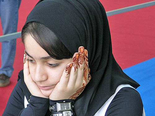 Essa Kholoud (United Arab Emirates). Copyright © 2006, Daaim Shabazz.