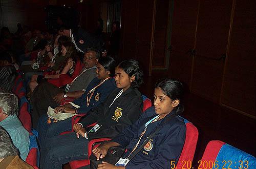 Sri Lanka (women)