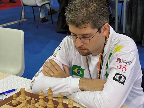 Giovanni Vescovi (Brazil). Copyright © 2006, Daaim Shabazz.