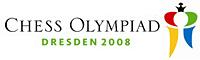 2008 Olympiad (Dresden, Germany)