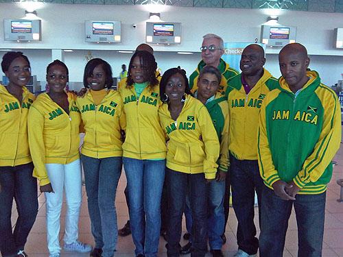 2010 Jamaican Olympiad teams