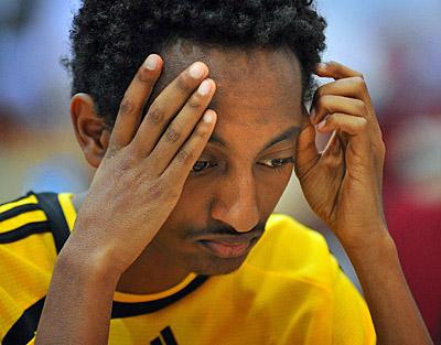 Tadese Estube Haileselassie (Ethiopia)