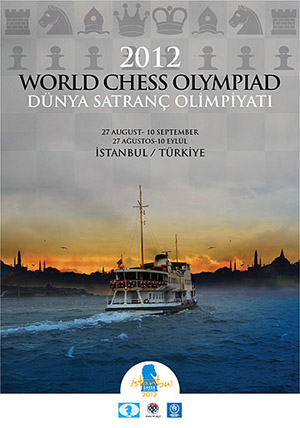 New In Chess (2012-5)