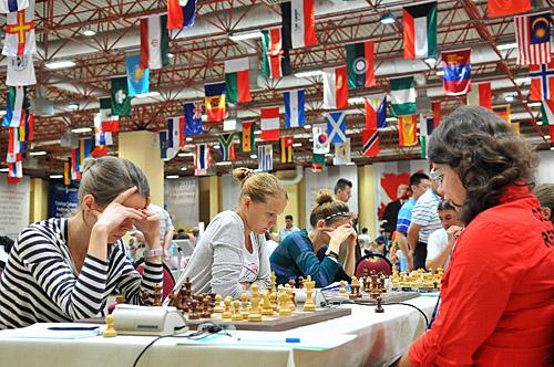 Russia vs. Czech Republic, 3-1