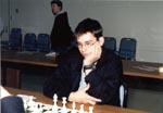 FM Pascal Charbonneau. Copyright © Jerry Bibuld, 2002.