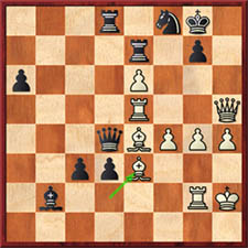 Robson-Bhat (after 39.Bd2-e3)