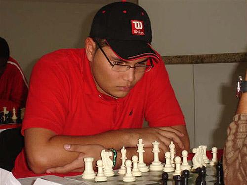 Fernando Osorio (Venezuela)