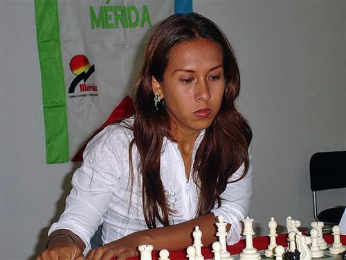 WIM Rocio Vasquez-Ramirez (Ecuador)